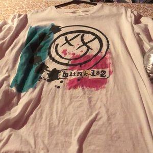 Blink-182 T-shirt